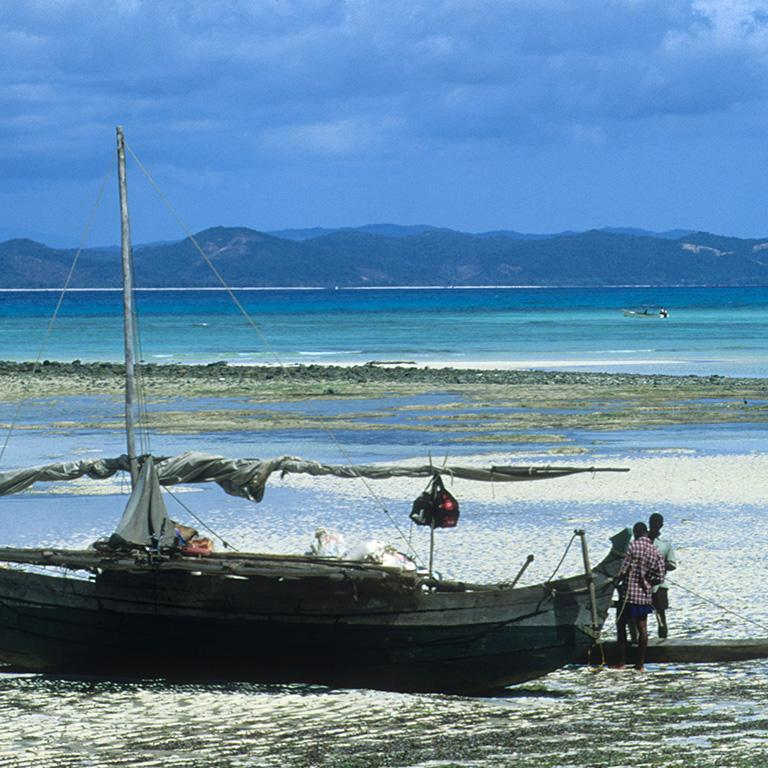 NOSY BE Madagascar