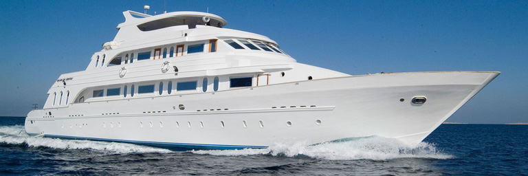 M/y Grand Sea Serpent