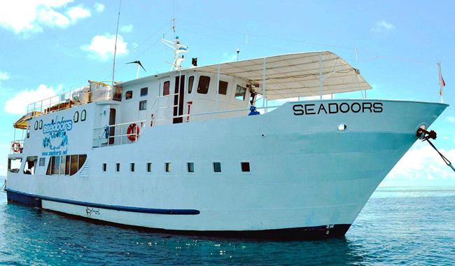 Seadoors