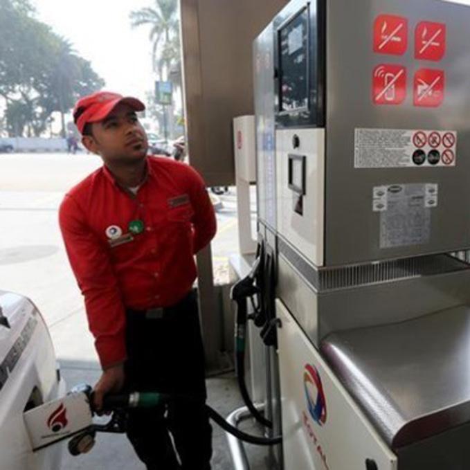 Adeguamento carburante
