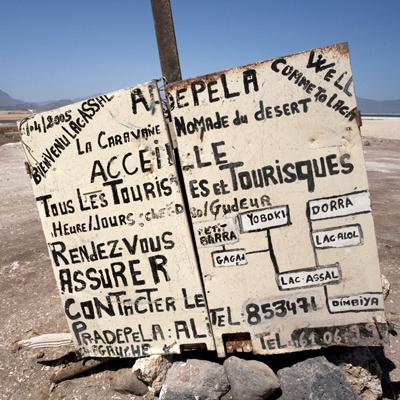 Escursioni a Gibuti