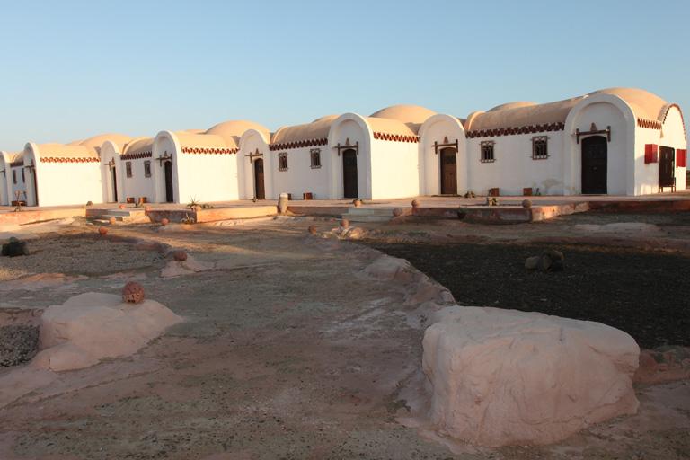 Wadi Lahami Eco Resort