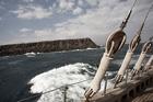 Gibuti al confine del mondo
