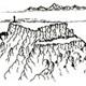 Panorama reef sud