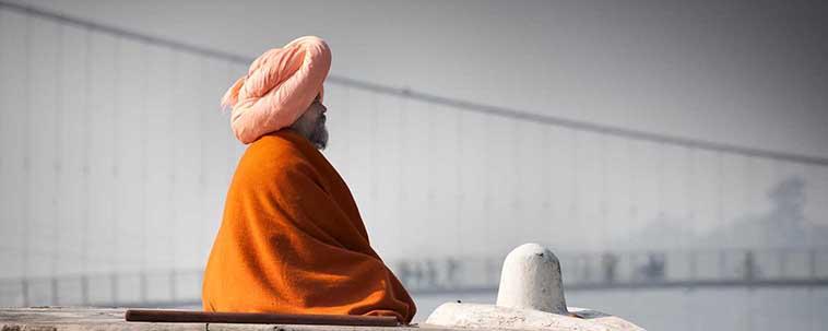 INDIA Khumb Mela