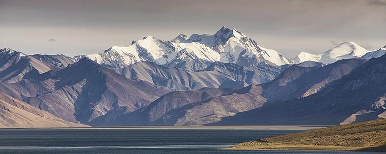 INDIA Himalaya