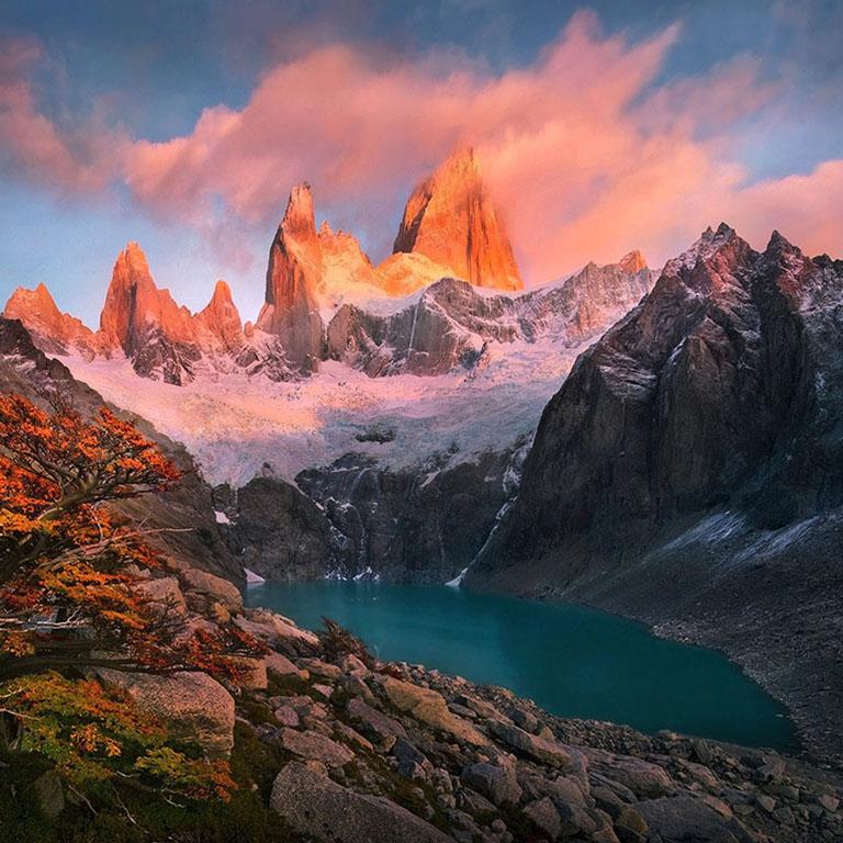 ARGENTINA da Buenos Aires a Ushuaia