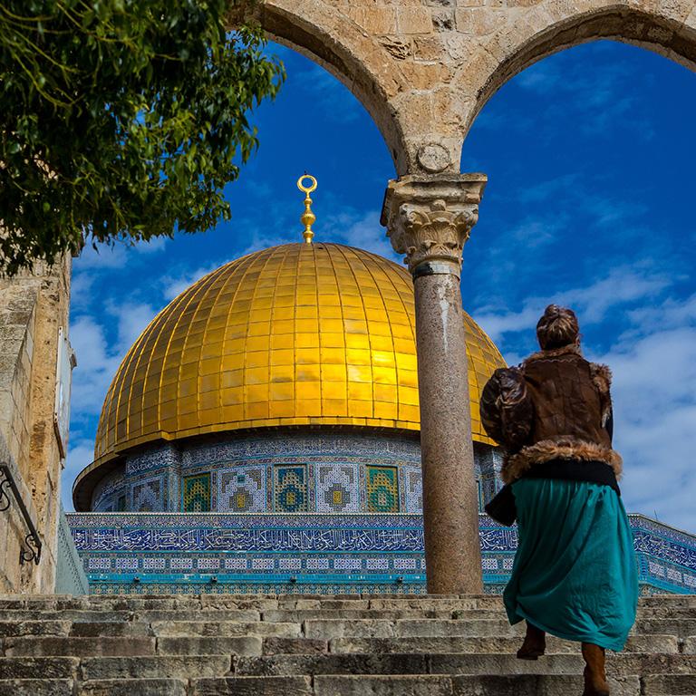 ISRAELE passaggio tra storia e futuro