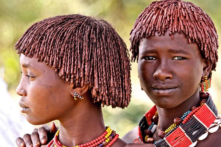 Valle Omo ETIOPIA